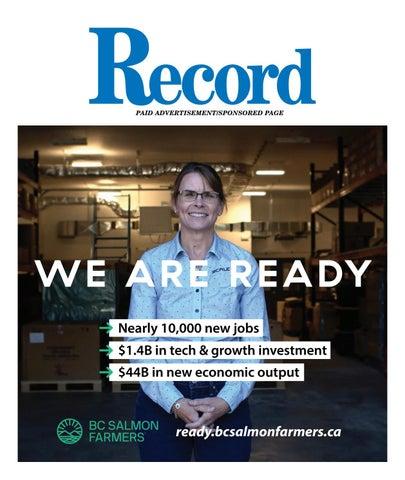 Comox Valley Record, November 18, 2020
