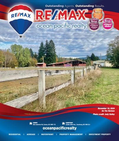 November 18, 2020 Comox Valley Record