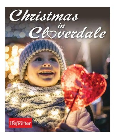 November 19, 2020 Cloverdale Reporter