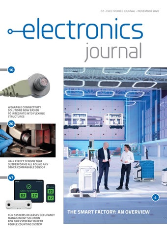 Electronics Journal | 02 - November 2020