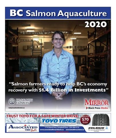 November 25, 2020 Campbell River Mirror