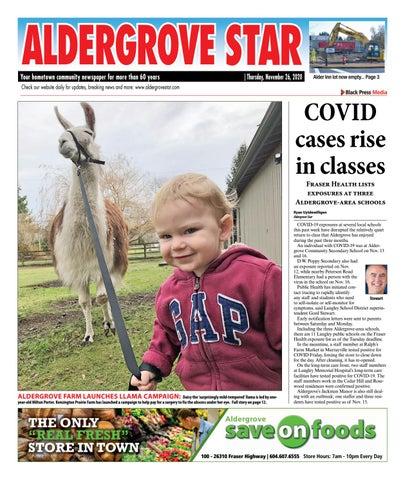Aldergrove Star, November 26, 2020