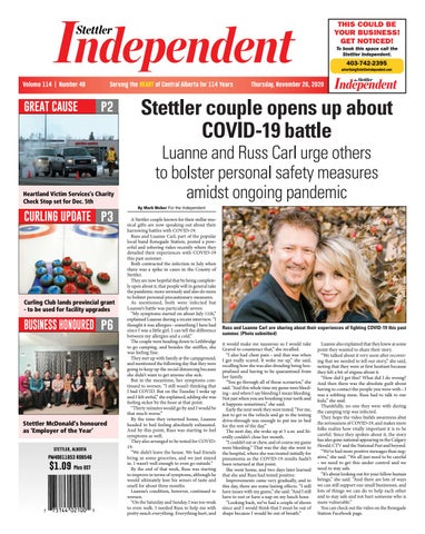 Stettler Independent, November 26, 2020