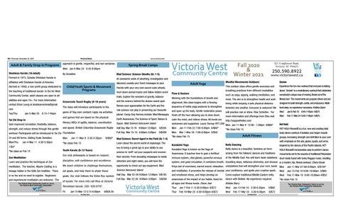 November 26, 2020 Victoria News