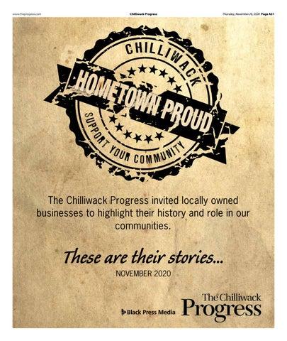 HomeTown Proud 2020