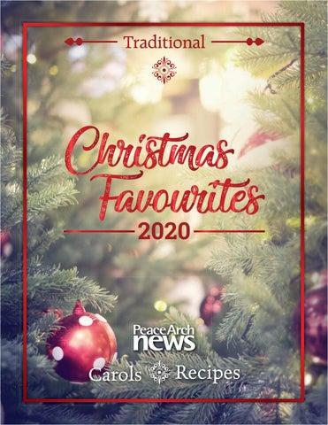 Christmas Carol Book 2021