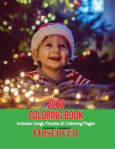 December 02, 2020 Quesnel Cariboo Observer