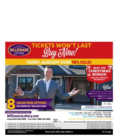 December 03, 2020 Oak Bay News