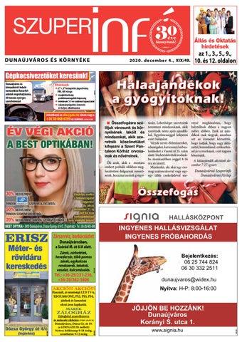 Dunaújváros_2020.12.04.