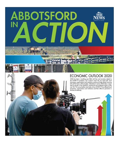 Abbotsford In Action 2020