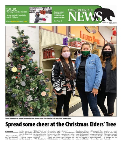 Coast Mountain News, December 10, 2020