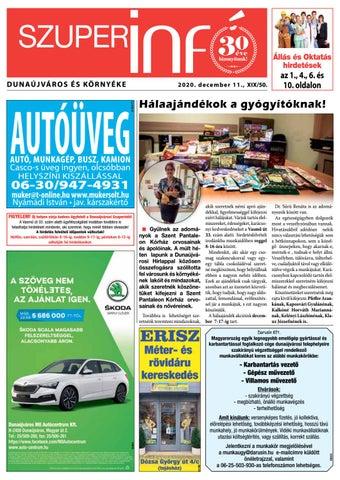 Dunaújváros_2020.12.11.