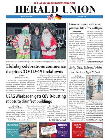 Herald Union - December 2020