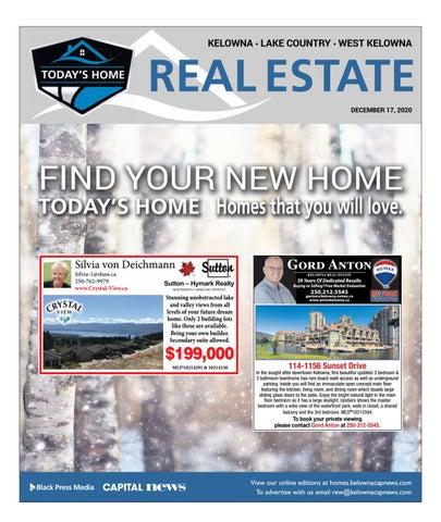 December 17, 2020 Kelowna Capital News