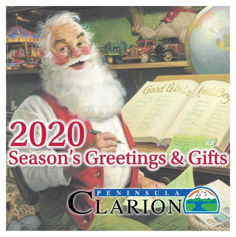 December 20, 2020 Peninsula Clarion