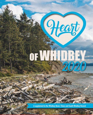Heart of Whidbey 2020