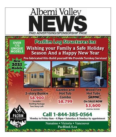 Alberni Valley News, December 23, 2020