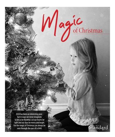 Magic of Christmas 2020
