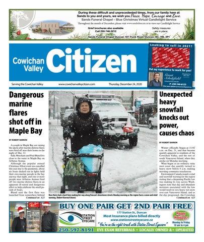 Cowichan Valley Citizen, December 24, 2020