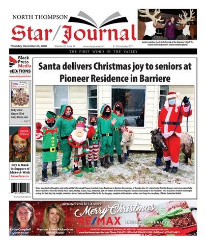 Barriere Star Journal, December 24, 2020