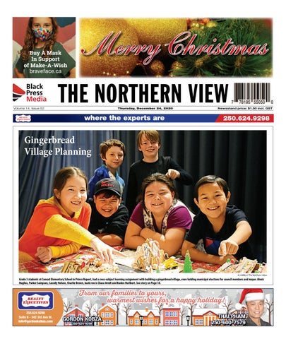 The Northern View/Northern Connector, December 24, 2020