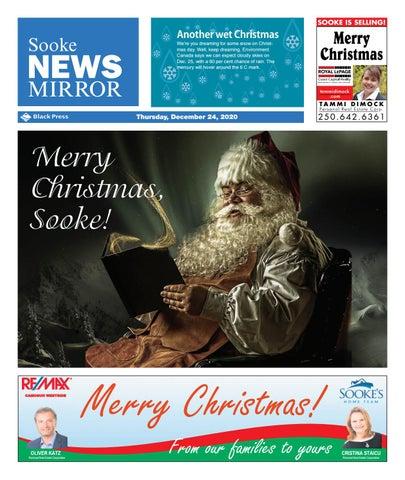 Sooke News Mirror, December 24, 2020