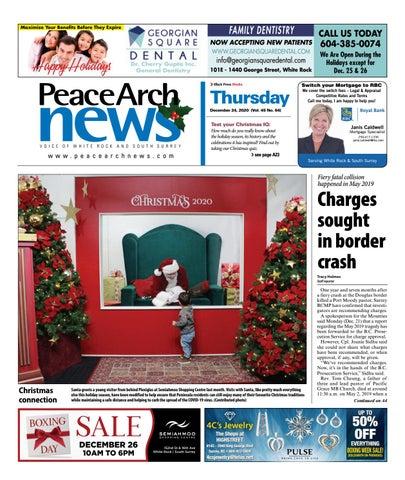 Peace Arch News, December 24, 2020