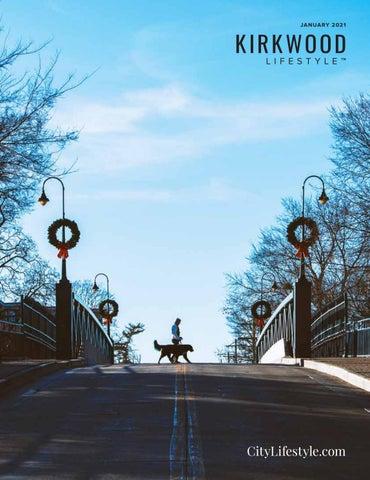 Kirkwood Lifestyle 2021-01
