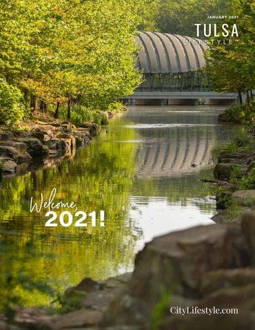 Tulsa Lifestyle 2021-01