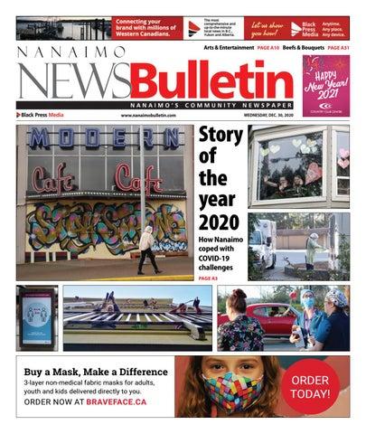 Nanaimo News Bulletin, December 30, 2020