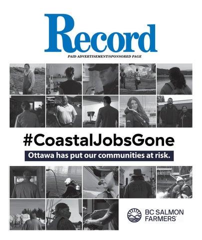 December 30, 2020 Comox Valley Record