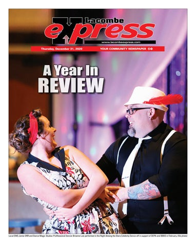Lacombe Express, December 31, 2020