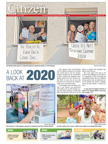 The Citizen - January 2021