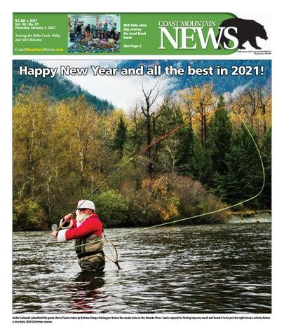 Coast Mountain News, January 7, 2021