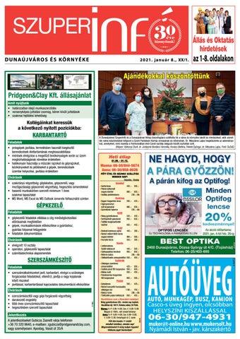 Dunaújváros_2021.01.08.