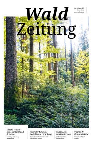 2021 Waldzeitung Ausgabe 08