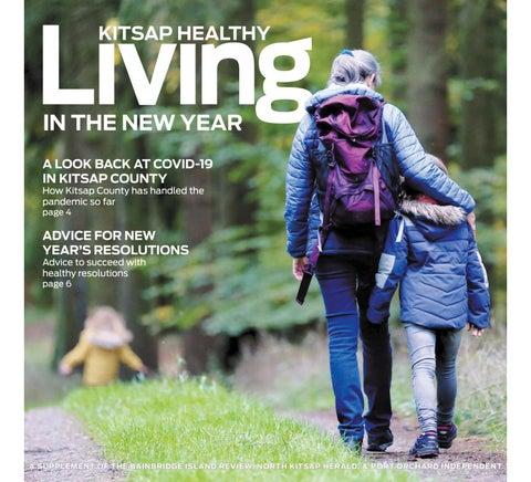 Kitsap Healthy Living Jan 2021
