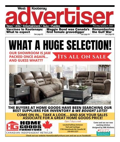 Rossland News/West Kootenay Advertiser, January 21, 2021