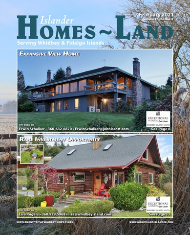 Homes and Land February 2021