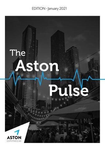 The Aston Pulse - January 2021