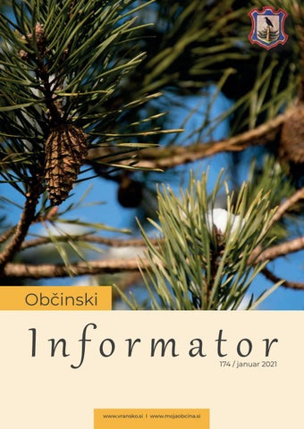 OBČINSKI INFORMATOR 174