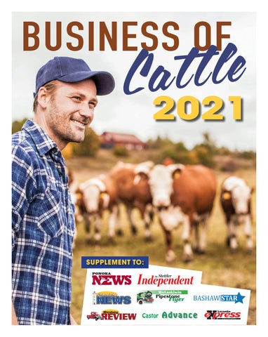 Business of Cattle 2021