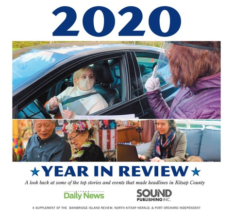 Kitsap County Year in Review 2020