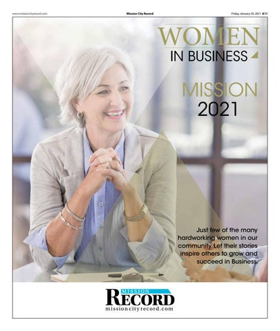 Women In Business 2021