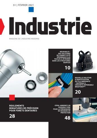 Industrie | 51 - Février 2021