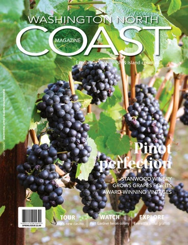 Washington North Coast magazine