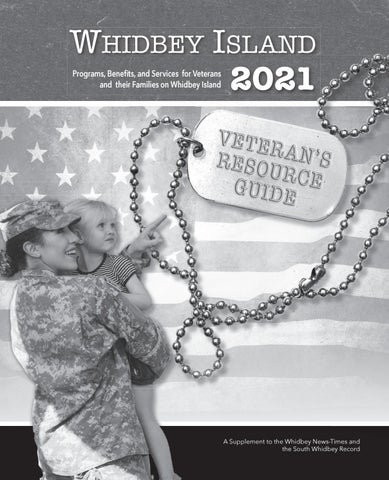 Whidbey Veterans Resource Guide 2021