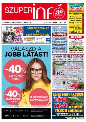 Jászberény 2020.12.03