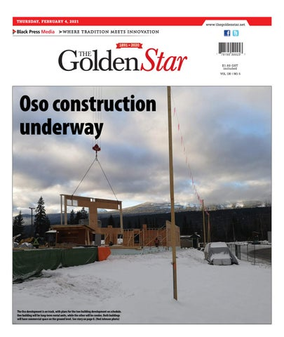 Golden Star, February 4, 2021