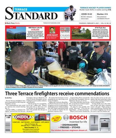 Terrace Standard, February 4, 2021
